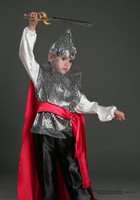 Богатырь (Рыцарь)