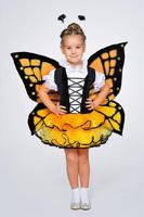 Бабочка-Махаон