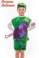 карнавальный костюм Баклажан №2