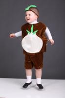 Детский карнавальный костюм  Чеснока