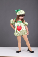 Яблочко (платье)