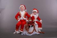 Дед Мороз, Новый Год, Санта Клаус