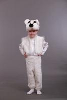 Белый медведь-Умка