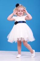 Детское платье МД-6