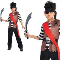 Пират №4