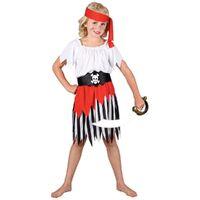 Разбойница (Пиратка)