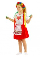 Украинка №1