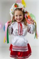 Украинка №3